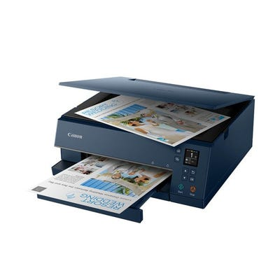 Canon TS6365 MFC Printer - Navy Blue