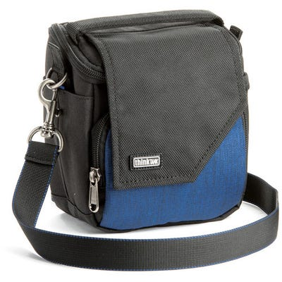 ThinkTank Mirrorless Mover 10 Dark Blue Camera Bag