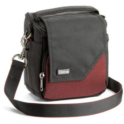 ThinkTank Mirrorless Mover 10 Deep Red Camera Bag