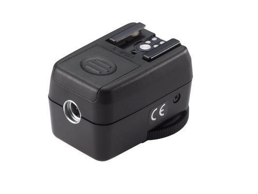 Canon TTLHSA3 Hot Shoe Adaptor