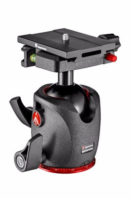 Manfrotto Head Ball XPro Arca Plate Q6 10KH Payload