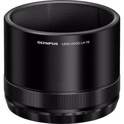 Olympus LH-76 Lens Hood