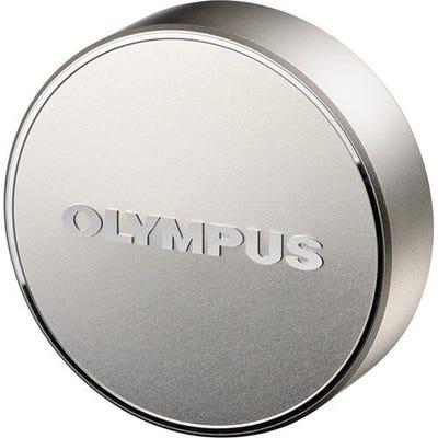 Olympus LC-61 Silver Lens Cap