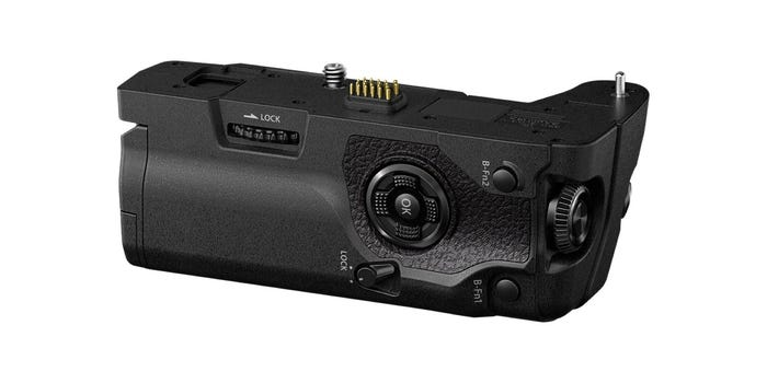 Olympus HLD-9 Battery Grip for E-M1 Mark II