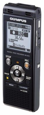 Olympus WS-853 Digital Voice Recorder