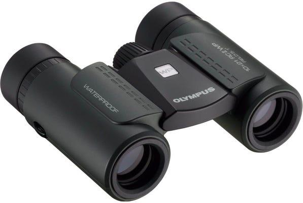 Olympus 10x21 RC II Waterproof Binocular