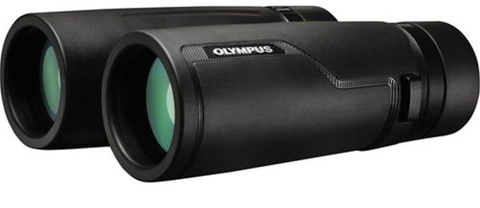 Olympus 10x42 PRO Black Binoculars