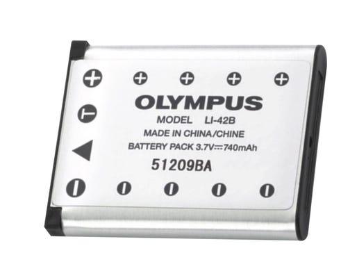 Olympus LI-42B Battery