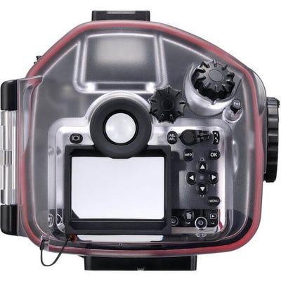 Olympus PT-EP14 Underwater Housing for E-M1 Mark II