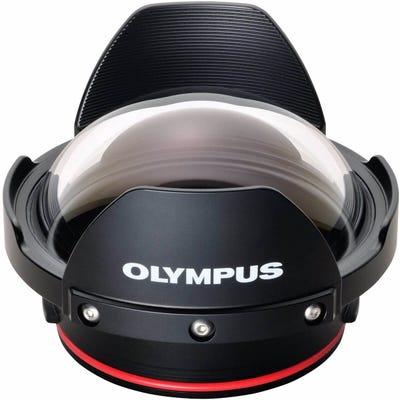 Olympus PPO-EP02 UW Lens Port for EF-M0818 PRO