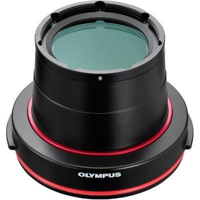 Olympus PPO-EP03 Macro Lens Port for Micro 4/3rds 60mm & 30mm Macro Lenses