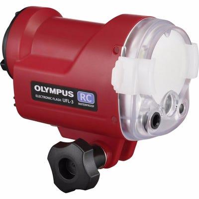 Olympus UFL-3 Flash