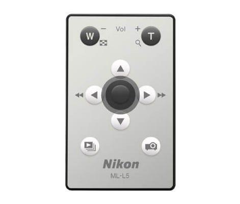Nikon ML-L5 Remote Control