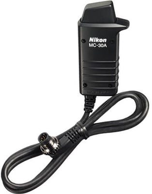 Nikon MC-30A Remote Cord