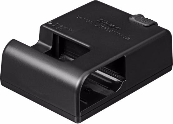 Nikon MH-25A (AS) Battery Charger