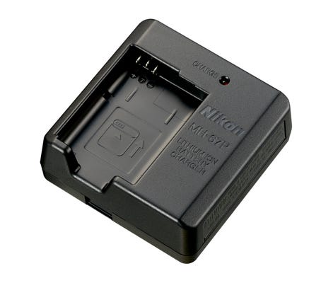 Nikon MH-67P Battery Charger