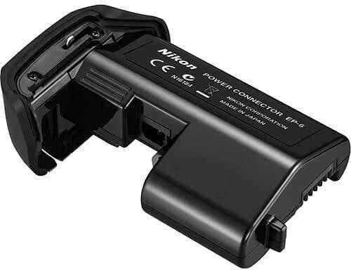 Nikon EP-6 Power Connecter