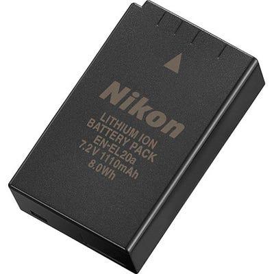 Nikon EN-EL20A Battery
