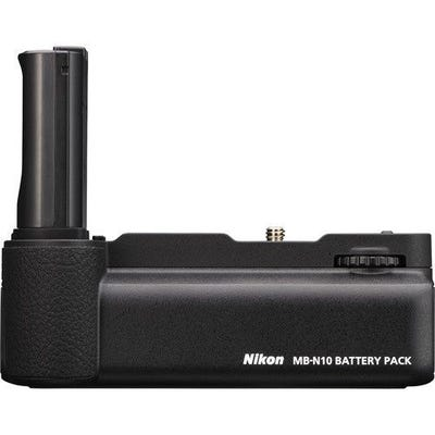 Nikon MB-N10 Multipower Battery Pack