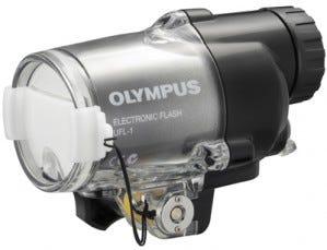 Olympus UFL-1 Diffuser