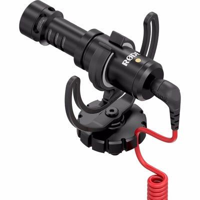 Rode VideoMicro Microphone
