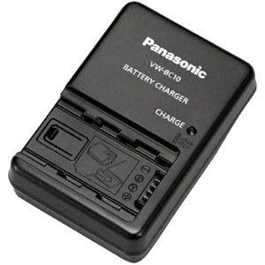 Panasonic VW-BC10 Battery Charger