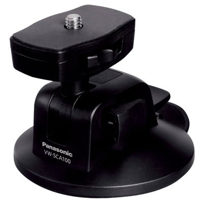 Panasonic SCA100GU Suction Cup Mount for A1 Action Cam