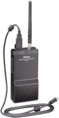 Nikon WT-4 Wireless Transmitter