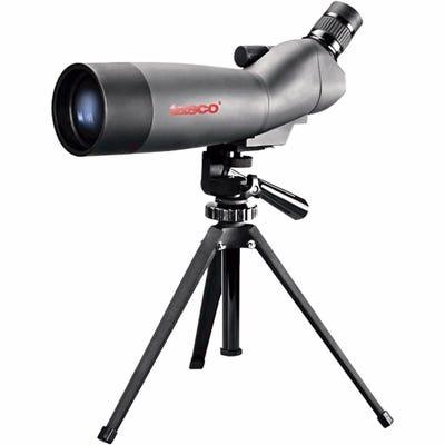 Tasco World Class 20-60x60 Spotting Scope w/45 Deg. Porro Prism Eyepiece