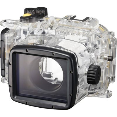 Canon WPDC55 Underwater Case (40m) for Powershot G7XII