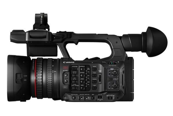 Canon XF605 4K Digital Video Camera