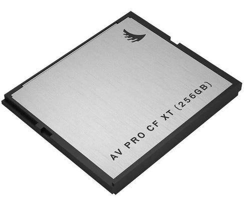 Angelbird AVpro CFast 2.0 XT 256GB - Memory Card