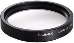Panasonic DMW-LC55E Close Up Lens