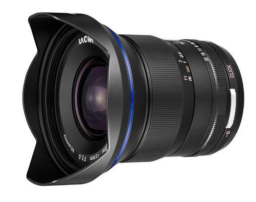 Laowa 15mm f/2 Zero-D Lens - Canon EOS R