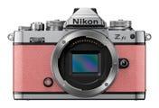 Nikon Z fc Body Coral Pink w/ Nikkor Z 28mm f/2.8 (SE) Lens Mirrorless Camera