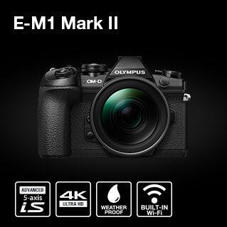 EM1 Mark II Square