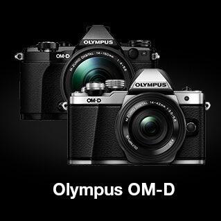 Olympus OMD Square