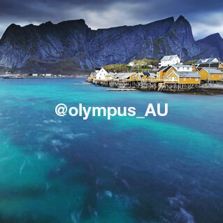 Olympus Instagram Square