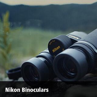 Nikon Bino V2