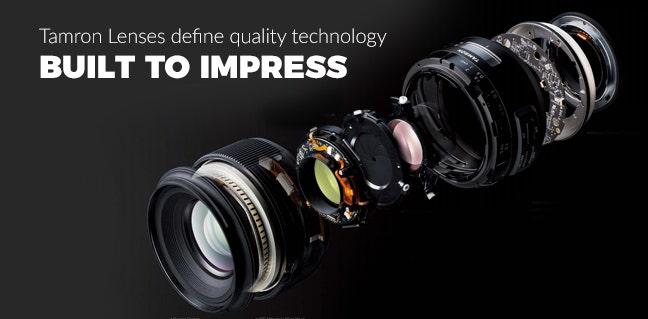 Tamron Lens Technologies