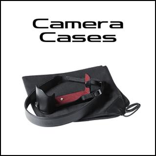 FujiFilm Camera Cases