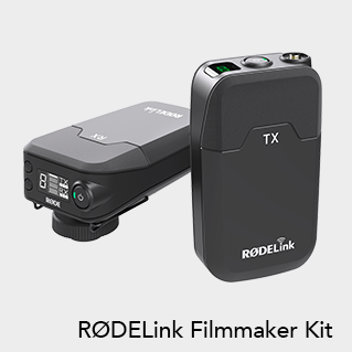 RODE Film Maker Kit