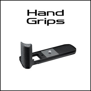 FujiFilm Hand Grips