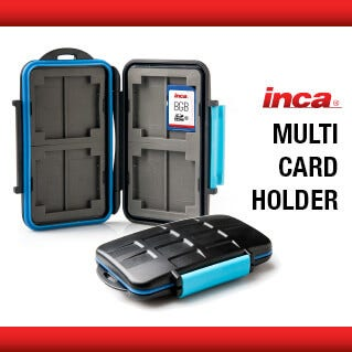 Inca Card Holder