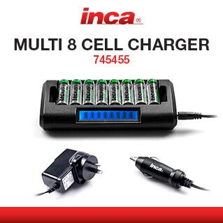 Inca Charger