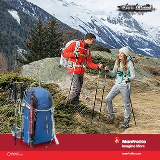 Manfrotto Offroad