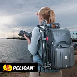 Pelican Backpack