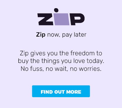 Zip Now Pay Later