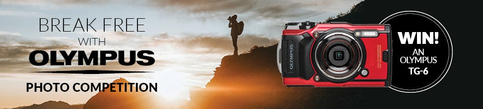 Olympus Photo Competition